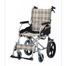 Lightweight Travel Wheelchair @ Rs 7999 : Lightweight Portable Wheelchair