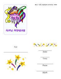 make free birthday invitations online best 25 free birthday invitation templates ideas on pinterest