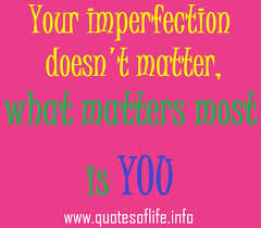 Quotes About Imperfection Inspiration Download Imperfect Love Quotes Ryancowan Quotes