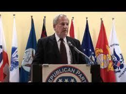 Sheriff Everett Rice - Tommy Zeigler is Innocent