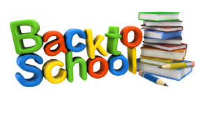 Image result for back to school clipart free