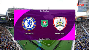 PES 2021 - Chelsea vs Barnsley - Carabao Cup - Gameplay PC - YouTube
