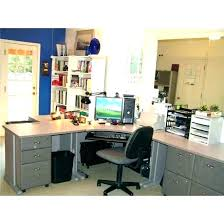 home office small office space. Small Office Ideas Modern Space Black And White Creative Home For Spaces