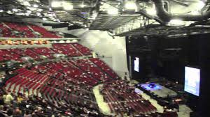 First Direct Arena Seating Chart First Direct Arena Leeds Hd
