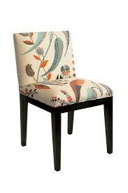 byron in red byron carver byron low back dining chair