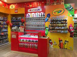 TOP các shop đồ chơi trẻ em tốt nhất ở Nha Trang - Kênh Z