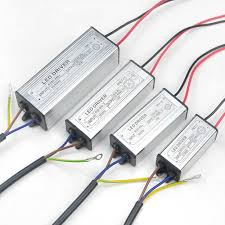1A 2A 3A 5A <b>lighting Transformer 220V</b> to 12V Power Supply LED ...