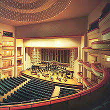 Blumenthal Seating Chart North Carolina Blumenthal Performing Arts Center Wikipedia