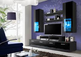 ... Marvelous Living Room Wall Units Living Room Storage Cabinets Living  Room Stunning Wall ...