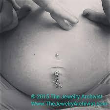 Amazoncom The Jewelry Archivist 1 Surgical Grade Pregnancy