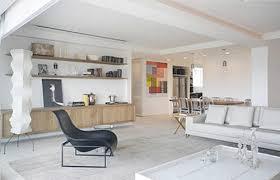 Natural modern decor living room 7