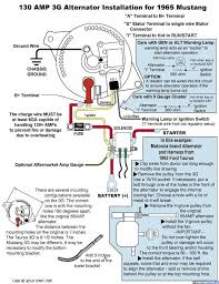 65 mustang 289 alternator wiring diagram inspirational 19 best alternator wiring diagram 66 mustang 65 mustang 289 alternator wiring diagram new ford truck information and then some ford truck enthusiasts