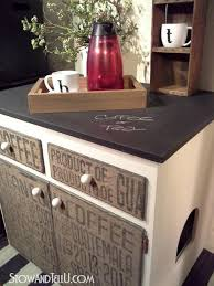 burlap furniture. inspired by this roundup of faux rustic countertops i posted a few weeks ago knew that the soapstone or chalkboard painted countertop idea would burlap furniture t