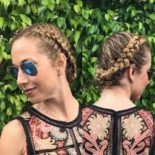 Video Peinado Recogido Con Trenzas Paso A Paso Hispana Global