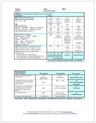 Skilled Charting Cheat Sheet Aarp Medicare Supplement Advantage Plans Physical Therapy