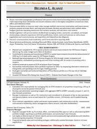 Professional Resume 3 Resume Cv