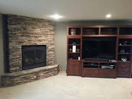 woodbury fireplace reface w pheasant pro fit ledgestone twin city fireplace stone