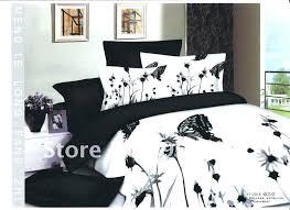 black white bedding sets black and white bedding sets brilliant coolest red bedroom comforter for your black white bedding sets