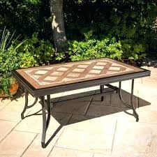 outdoor table tops replacement outdoor table tops tile patio table top replacement extravagant outdoor com home outdoor table tops