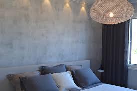 concrete finish impact feature walls