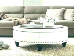 round upholstered coffee table round upholstered coffee table round tufted coffee table round tufted coffee table