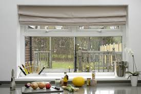 Double Glazed Kitchen Doors Windows Doors Conservatories Confidence Kitchens