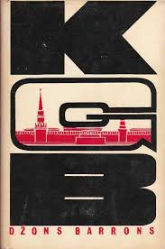 john barron dzons barrons kgb padomju slepeno agentu slepenais darbs cover by harrijs gricevics find this pin and more on book covers