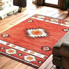 brown and cream rug cream and brown rug red and brown rugs loon peak hand tufted