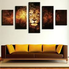 lion wall decor lion nursery