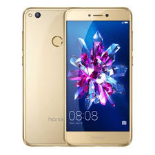 huawei honor 8. buy huawei honor 8 lite 2017 - 16gb 3gb fingerprint sensor gold online at best price in pakistan | daraz.pk w