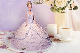 Kids Cake Barbie Girl Kids Cakes Event Cakes