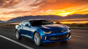 2016 Chevy Camaro turbo four review with horsepower, price and ...