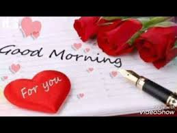 Good Morning WhatsApp Status Video With Best Love Song YouTube Custom Bast Love Pictures With Good Morning