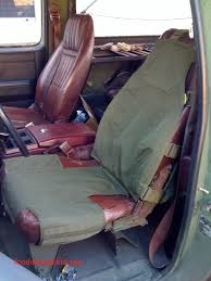 smittybilt gear seat covers inspirational smittybilt g e a r seatcovers in the m1009