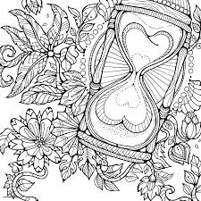 Coloring Pages For Girls 10 And Up Printable Coloring Image