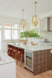 Modern kitchen colors 2014 Gray All White Kitchen Design Partselect 20 Awesome Color Schemes For Modern Kitchen
