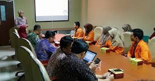 5 Mahasiswa  Psikologi UNM Ikuti Program Pertukaran ke UNNES