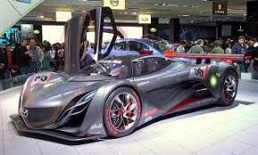 Mazda furai top gear testing. Mazda Furai Mazda Concept Vehicles Info About Wh