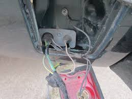 taillights instrument lights el camino central forum chevrolet also check your door jamb switches and make sure they are secure and grounded if they are loose they wiggle around and make contact the body or