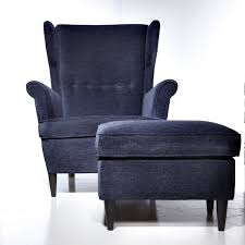 peaceably strandmon wing chair also ikea asessel armchairs strandmon mustard living room setup in wing chair