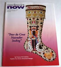 Needlepoint Now Vol 3 No 5 September October 2001 Library