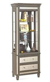rustic curio cabinet. Brilliant Rustic Rustic Curio Cabinets Cabinet In Oak Home Gallery Stores Pine For Rustic Curio Cabinet