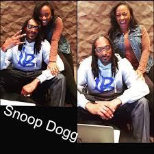 IF Wyann & Wendi Vaughn feat. Snoop Dogg & J Black produced by Terrace  Martin by Wyann Vaughn