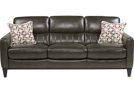 excellent rooms to go leather sofa lr sof 14151271 prospectpark gray prospect park jpeg pdp primary 936x650 architecture