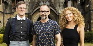 kelly hoppen is new judge on bbc two's the great interior design