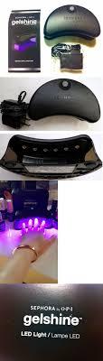 Gelshine Led Light Nail Dryers And Uv Led Lamps 67653 Sephora Opi Gelshine At