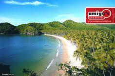 Resultado de imagen para Playas de San Luis en cumaná en mal estado