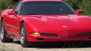 Corvette chevy corvette 2003 : 2003 Chevy Corvette Z06 Texas Hill Country C5 Test Drive with ...