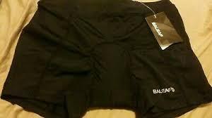 Baleaf Womens 3d Padded Coolmax Bicycle Cycling Underwear