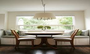 Built In Kitchen Benches Built In Banquette Dimensions Banquette Seating How To Build Bing